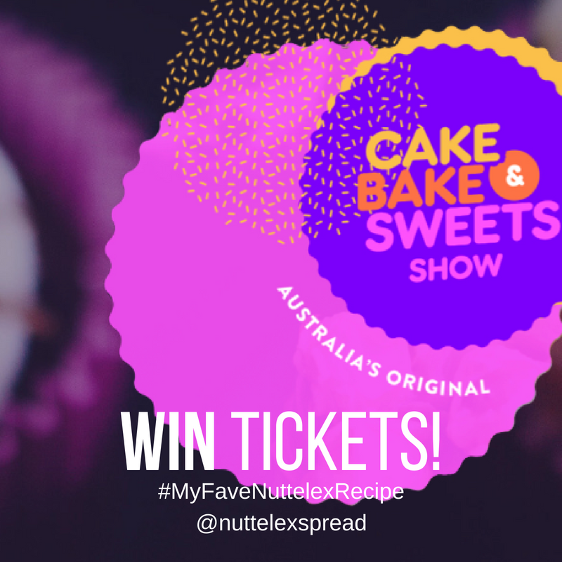 Cake Bake And Sweets Show Free Tickets